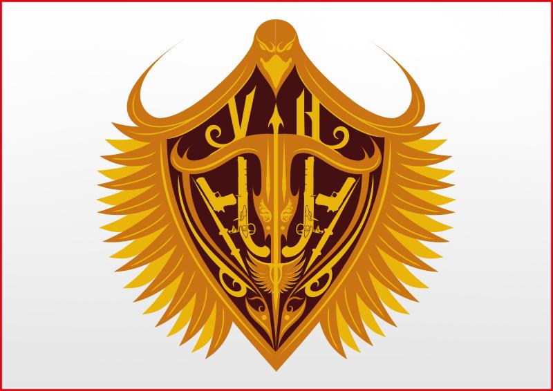 BVH Crest Vector