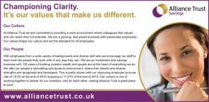 Alliance-Trust