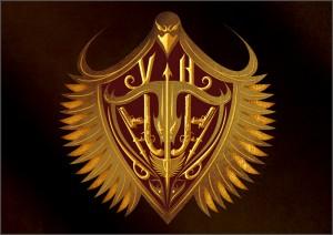 Van Helsing Crest Styled