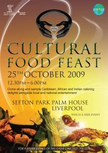Cultural-Food-Feast-Poster