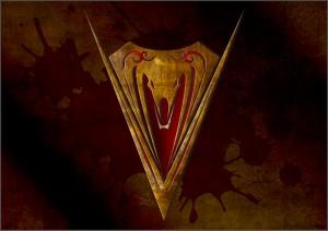 Dracula Symbol Styled
