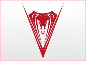 Dracula Symbol Vector