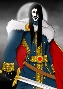 Count Dragos