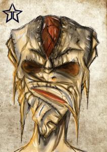 Fleshface (1)