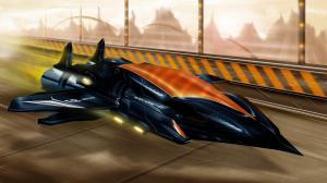 Hover-Racer