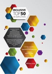 Inclusive-Top-50-Advert