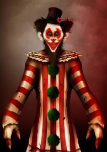 Smiles the Clown