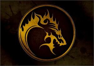 Warwolf Symbol 01 Styled